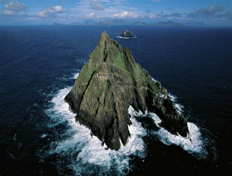 Skellig Michael to re-open to visitors today | Newstalk