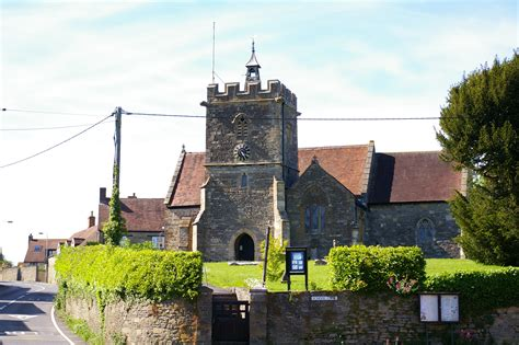 Church of St Mary, Abbas and Templecombe - Wikipedia