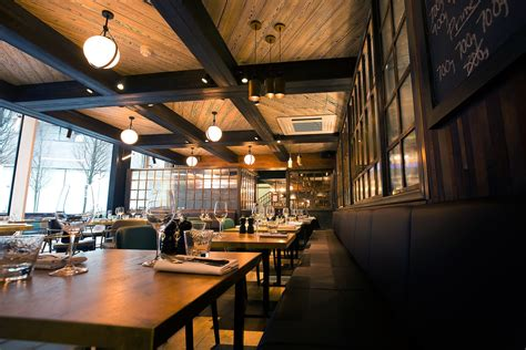 The Coal Shed London | Tower Bridge | Steak and Seafood