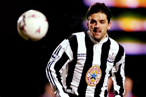 The inside story of Philippe Albert at Newcastle - from
