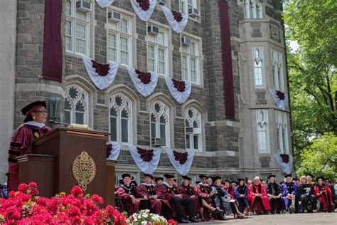 Class of 2015 Commencement - The Observer