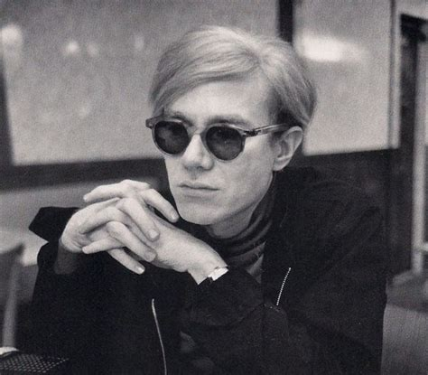 An Italian Sunglasses Brand Is Reissuing Andy Warhol's