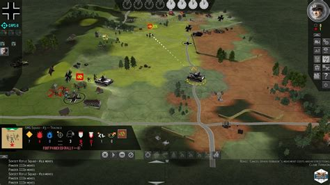 Conflict of Heroes : premières images pour Ghost Division
