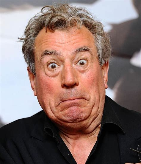 Monty Python's Terry Jones Diagnosed with Rare Form of