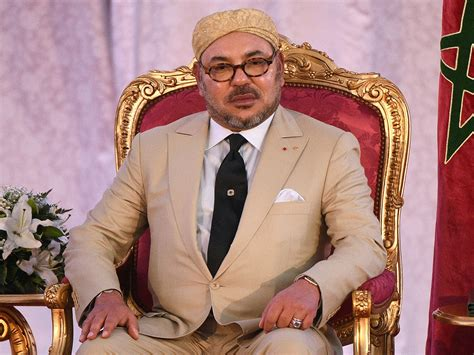 Morocco's king to cover legal costs of pop singer Saad