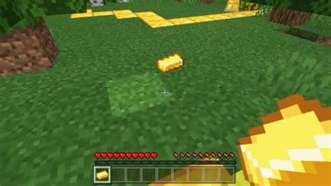Midas Touch Function Pack | Minecraft PE Mods & Addons