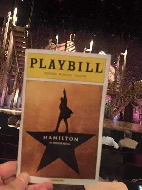 $42,500 for HAMILTON TICKETS on Broadway? | HuffPost