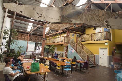 Youth Hostels for Seniors and Baby Boomers