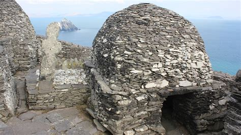 Michael Gibbons Archaeology Travel – Early Christian