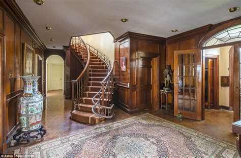 Harry Hyams' London pad goes on the market for £15m