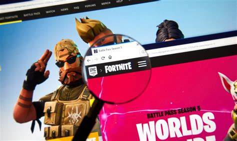 eSports Play Epic Games to Finally Ramp up Competitive