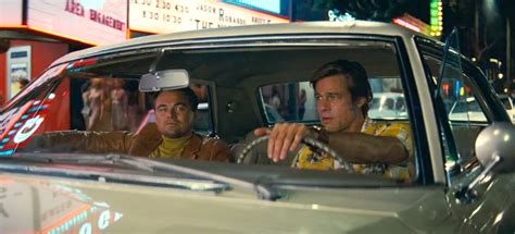 Once Upon a Time in Hollywood (18) | Kirkgate Arts Venue