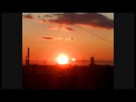 Return of the Second Sun - YouTube