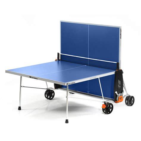 Cornilleau Challenger Outdoor Table Tennis Table - Shop