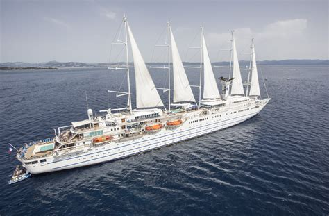 Club Med 2, summer all inclusive cruises | Vacation in Resort