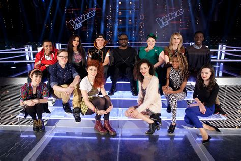 The Voice 2014: Why the winner of this year's show won't