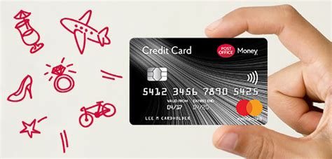 Credit Cards   Post Office Money®