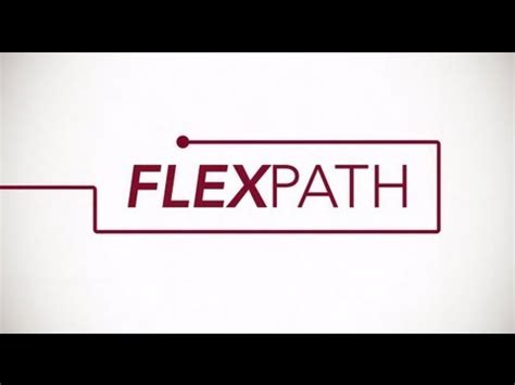 FlexPath: Self-paced, competency-based education at