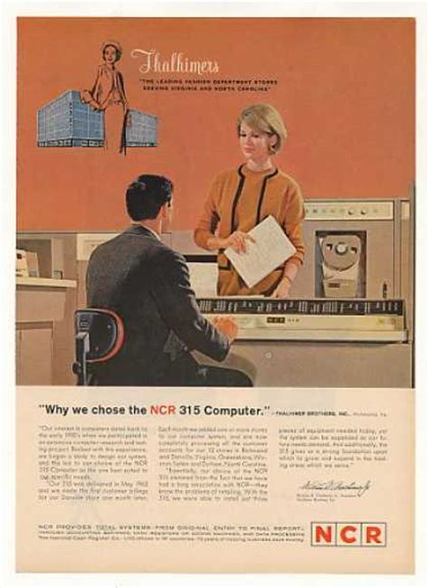 Vintage Computers and Software Ads of the 1960s (Page 13)