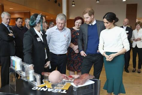 """""""How many have you got?"""": Meghan and Harry joke they will"""