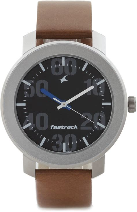 Fastrack NG3121SL01 Watch - For Men - Buy Fastrack