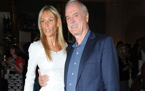 John Cleese is warned by fellow Monty Python star: Babies