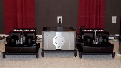 Melody Valve MN845 Monoblock Power Amplifier Review