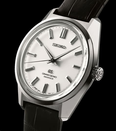 Grand Seiko - 44GS Historical Collection | Time and Watches