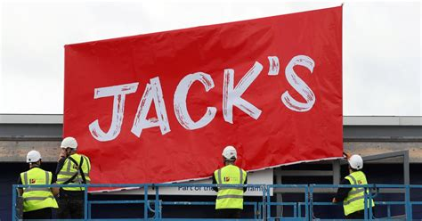 Welcome to Jack's - Inside Tesco's new discount