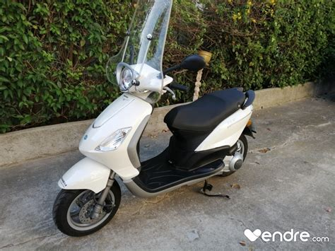 Scooter a vendre - location auto clermont