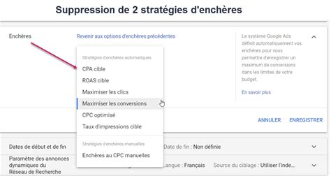 Annonces display google ads