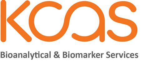 KCAS Bioanalytical and Biomarker Services Now Offers