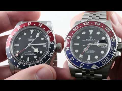 Tudor and its Heritage - The old and new Tudor Ranger face
