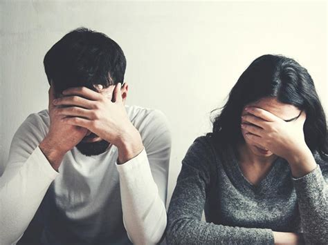 12 causes of stress in marriage   Dave Willis