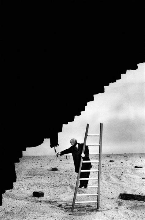 Gilbert Garcin Photography Is Surreal And Absurd