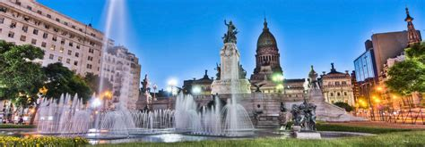 Buenos Aires Vacation Packages | Buenos Aires Trips with