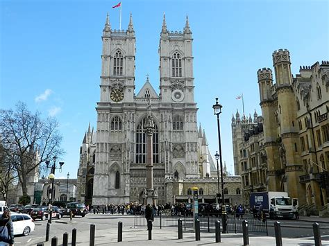 Westminster Abbey in London, UK | Sygic Travel