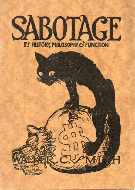 """JF Ptak Science Books: """"Sabotage"""", the Wobblies, and the"""