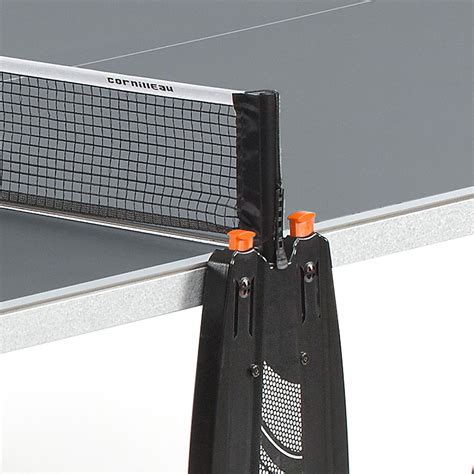 Cornilleau Sport 100S Crossover 5mm Outdoor Table Tennis