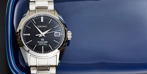 EDITOR'S PICK: The purity of the Grand Seiko Automatic Hi