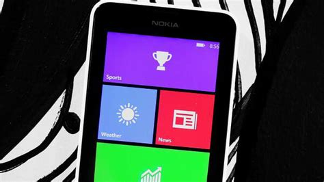 T-Mobile launching Nokia's Lumia 635 with Windows Phone 8