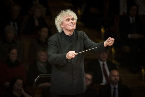 Berlin In Boston: Simon Rattle Brings One Of The World's