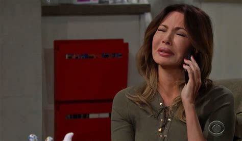 Bold and the Beautiful Recap: Taylor Receives a