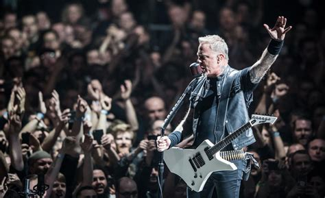 Live Nation And Metallica Rep Conspired Ticket Scalping