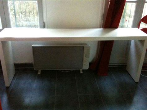 table d'appoint ikea malm