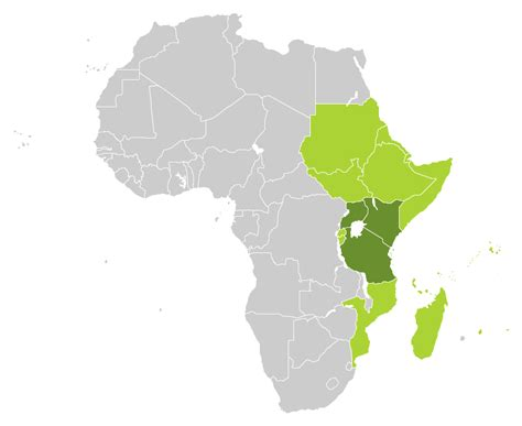 Continent Maps Solution   ConceptDraw