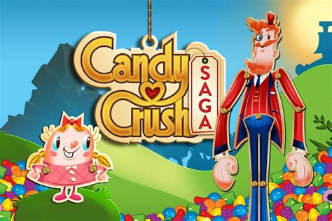 You can play Candy Crush with free, unlimited lives this