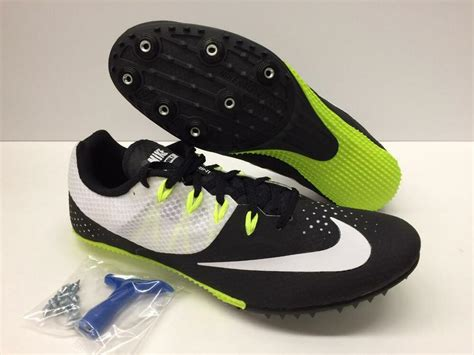 Nike ZOOM Rival S 8 Sprint Race Jump Running Track Spikes