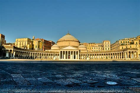 The ten most beautiful city squares in Italy