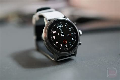 Fossil Gen 5 Review: The Only Wear OS Watch You Should